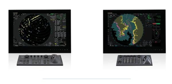 Radar et Chart Radar