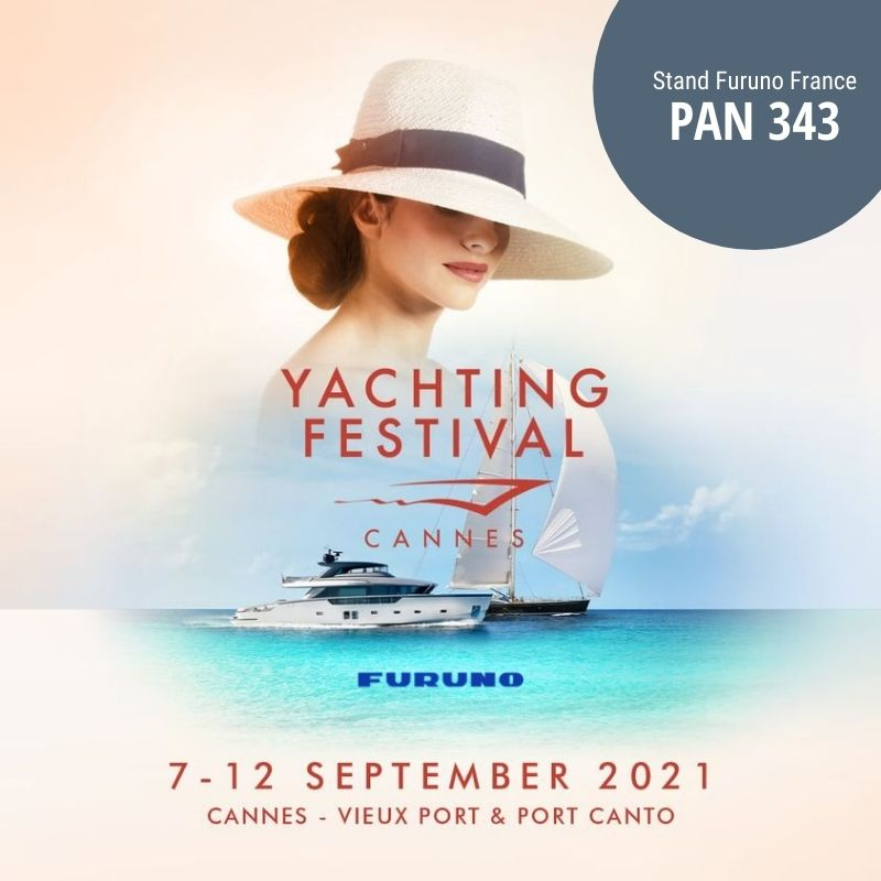 YACHTING FESTIVAL – CANNES 2021