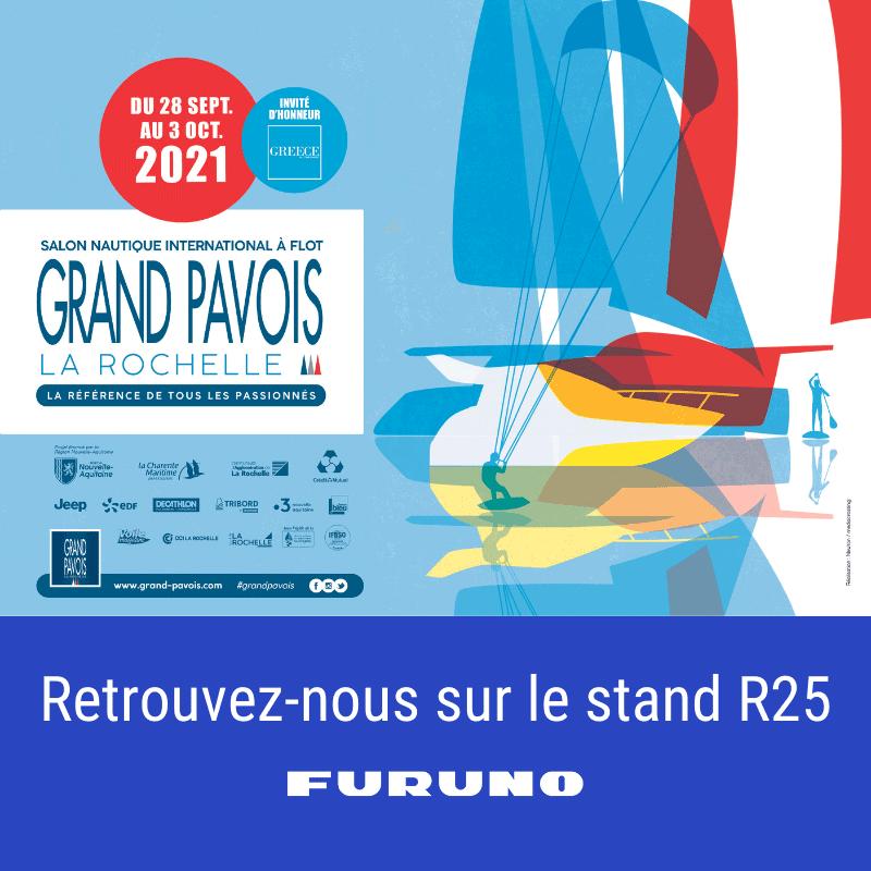 GRAND PAVOIS – LA ROCHELLE 2021